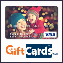 Gift Cards Holiday Idea