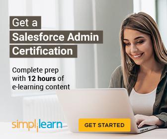 Salesforce Administrator & App Builder Certification Training