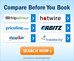 Compare Flights with BookingBuddy