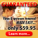 Virus Spwyare Removal