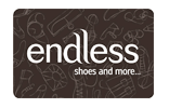 Endless Gift Card