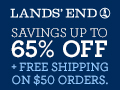 4th of July Sale at Lands' End