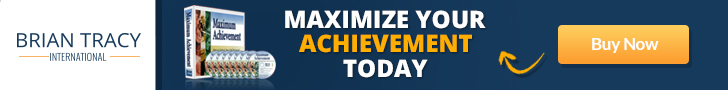 728x90 Maximize Your Achievement