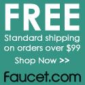 Visit Faucet.com
