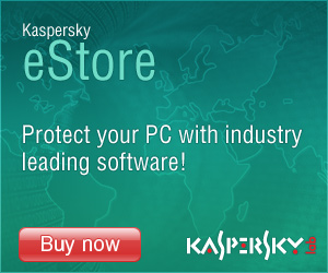 Kaspersky eStore