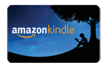 Kindle branded Amazon.com Gift Card