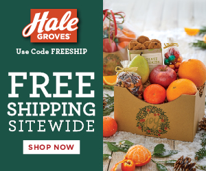 Free shipping on a wide selection of food and fruit gifts