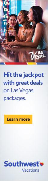 Las Vegas Jackpot Trips