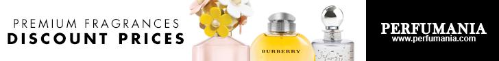 Perfumania -  Discount perfume