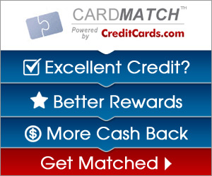 See offers matched with your credit profile