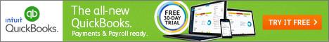 QuickBooks Free 30-day Trial