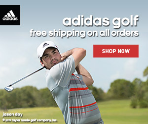 Free shipping on all adidas Golf orders. Shop Now.