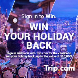 Win Your Holiday Back!