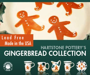 Save on gingerbread