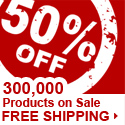 Entire Site 50% off on DinoDirect + Free Shipping