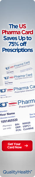 Get Your FREE Discount Pharmacy Card Toady!