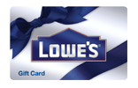 LOWE'S e-Gift Card