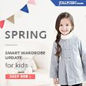125x125 Kids Clothing