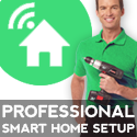 Professional Smart Home Installers