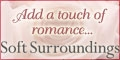 Add a touch of romance from SoftSurroundings.com