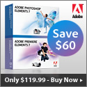 Adobe Photoshop Elements 7 & Premiere Elements 7