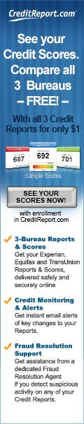 How Healthy Are Your Credit Scores?