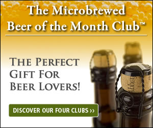 Gourmet Monthly Clubs | Microbrewed Beer of the Month Club - www.BestProductsAndReviews.com