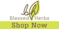 Visit the Official Blessed Herbs Website. Home of the Colon Cleansing Kit™.