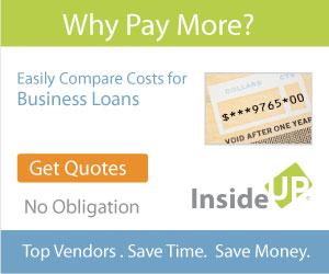Business Loans-Blue