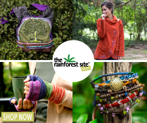 Support the Rainforest