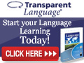 Transparent Language - Learn a new language online, on your desktop or audio CDs