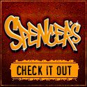 Spencer's online