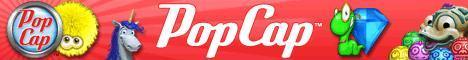PopCap Banner
