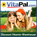 VitaPal.com - Discount Vitamin Warehouse