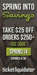 SPRING14 coupon