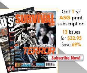 ASG print subs -May
