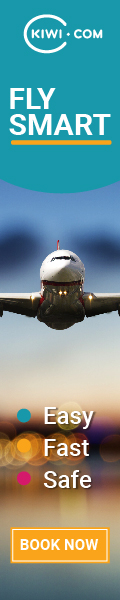 Kiwi - Cheap flights to Thailand