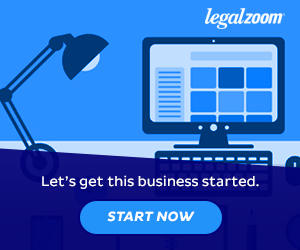 legalzoom review and promo code