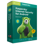 Brazil - Kaspersky Internet Security For Android
