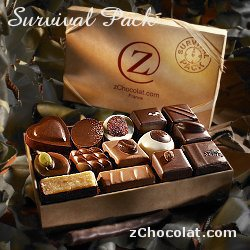 Link to Survival Pack