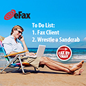 Get eFax. Fax by Email