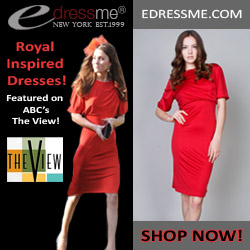 Kate Middleton inspired Royal Dress!
