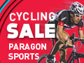 20% Off Cycling Gear @ Paragon Sports!