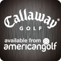 Callaway Golf available from American Golf