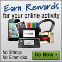 Earn Money While You Surf the Web!