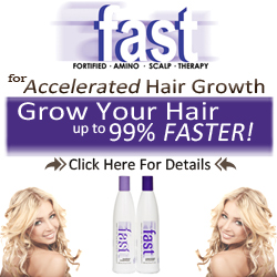 Click here to start growing your hair 99% faster!