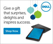 Give a Gift that Surprises, Delights and Inspires Success.