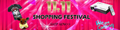 Get Up To 60% Off SHOPPING FESTIVAL 11.11 SALE.