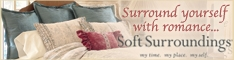 Add a touch of Romance at SoftSurroundings.com