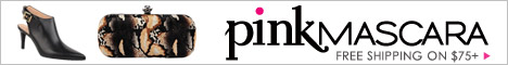 Sale at Pink Mascara Up to 70% OFF